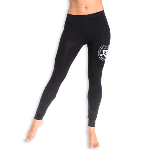 Defender Leggings -  - Women's Leggings - Violent Gentlemen