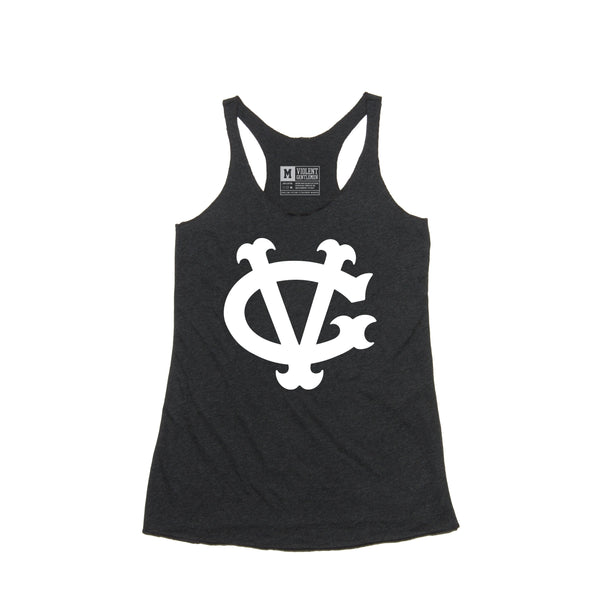 Winger Womens Racerback -  - Women's Racerbacks - Violent Gentlemen