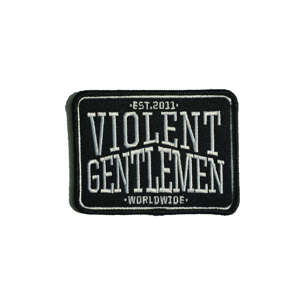 Worldwide Patch