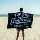 Brass Bonanza Beach Towel -  - Accessories - Violent Gentlemen