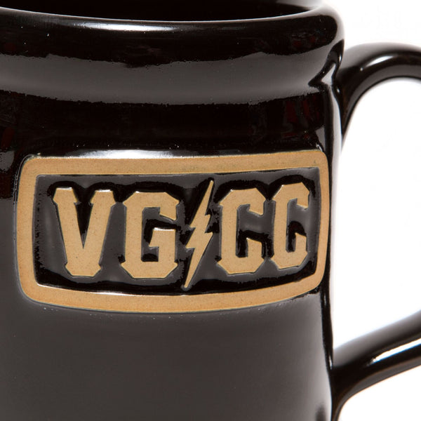 Bolts Ceramic Coffee Mug -  - Accessories - Violent Gentlemen