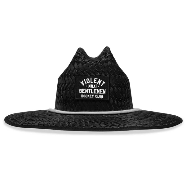 Loyalty Shade Hat -  - Hats - Violent Gentlemen