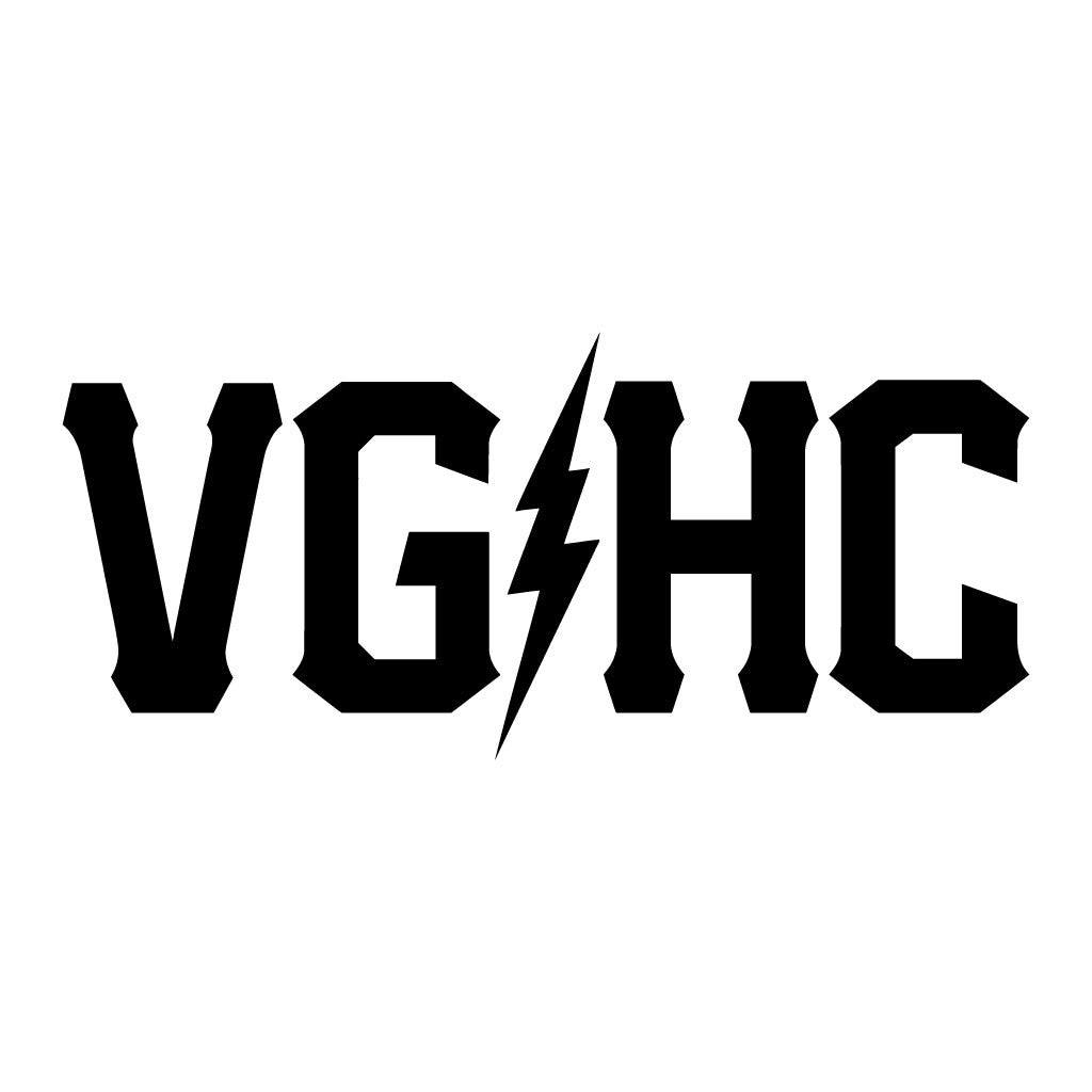 VGHC Die Cut Sticker