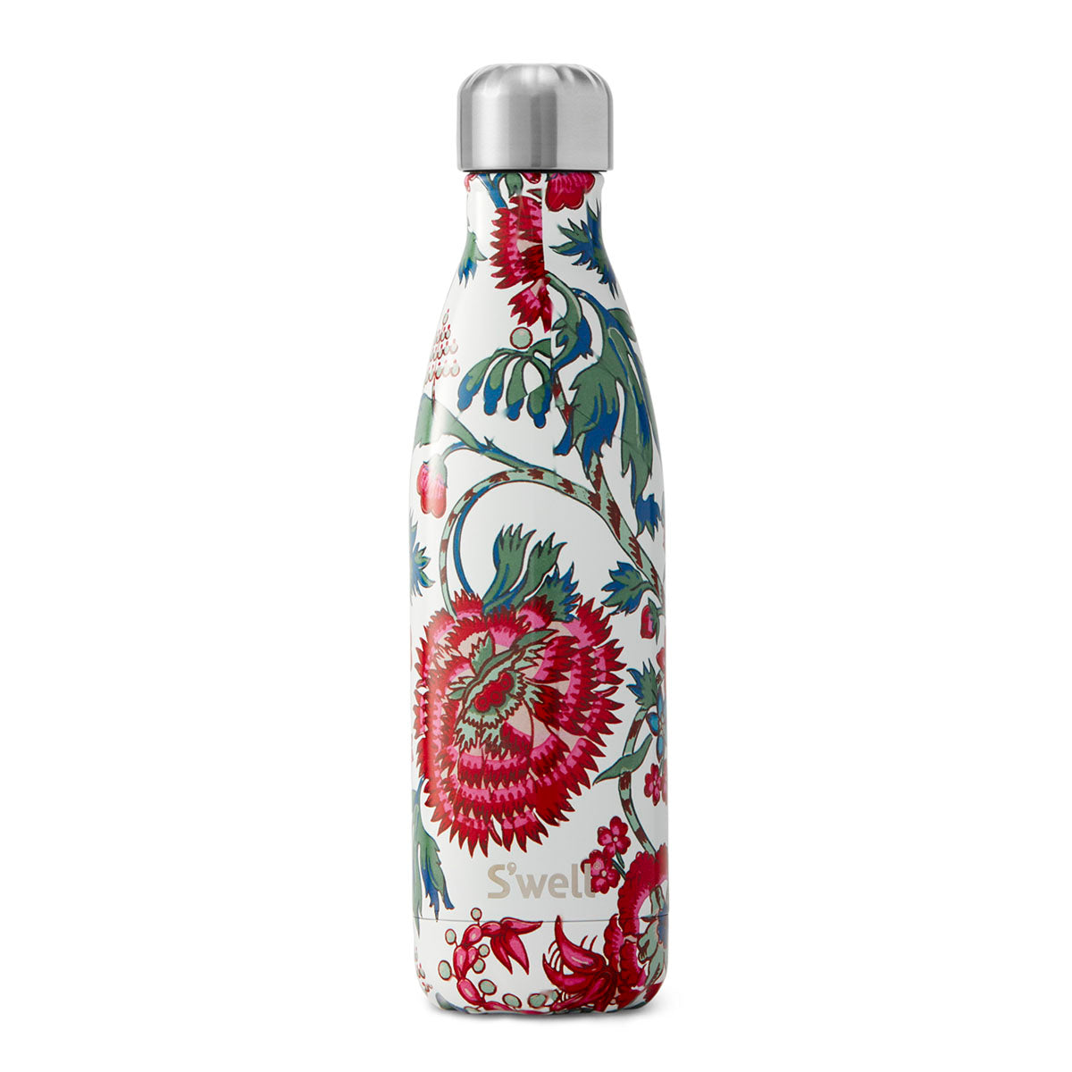 S'Well: Flora Collection - 500ml Suzani