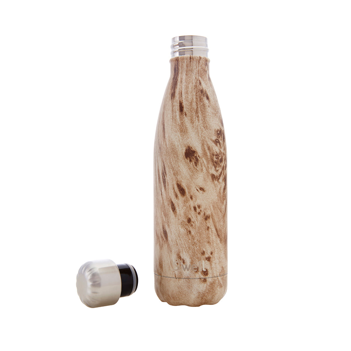 S'Well: Wood Collection - 750ml Blonde Wood