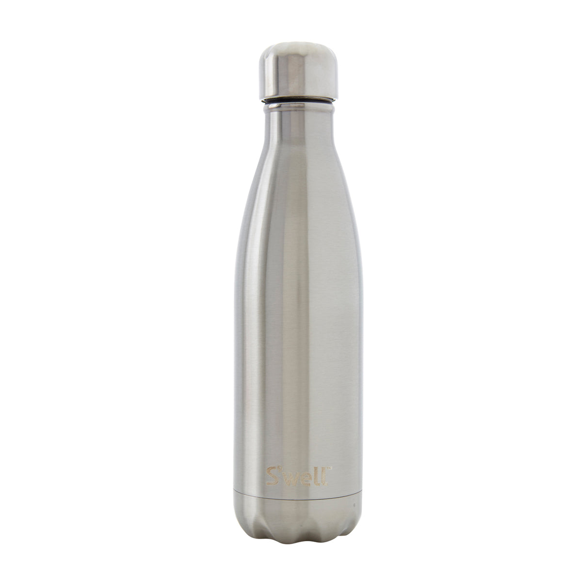 S'Well: Shimmer Collection - 500ml Silver Lining