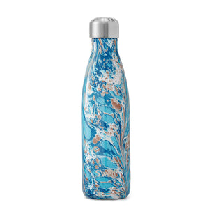 S'Well: Italian Marbling Collection - 500ml Pennellata