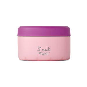 S'Well: S'nack by S'well 295ml Pink Punch