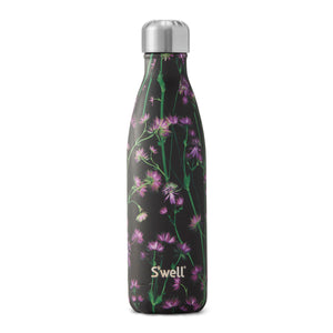 S'Well: Flora & Fauna Collection - 500ml Thistle