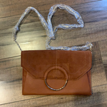 Load image into Gallery viewer, Moda Luxe Gwen Crossbody/Clutch