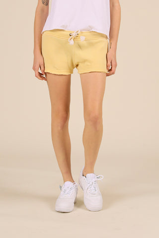 Butter Burnout Short