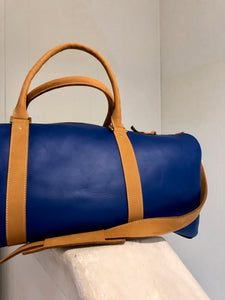 Blue Balmorhea Bag