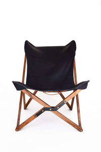 Black Humphrey Chair