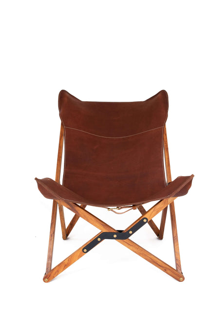 Brown Humphrey Chair