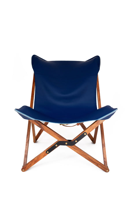 Navy Humphrey Chair