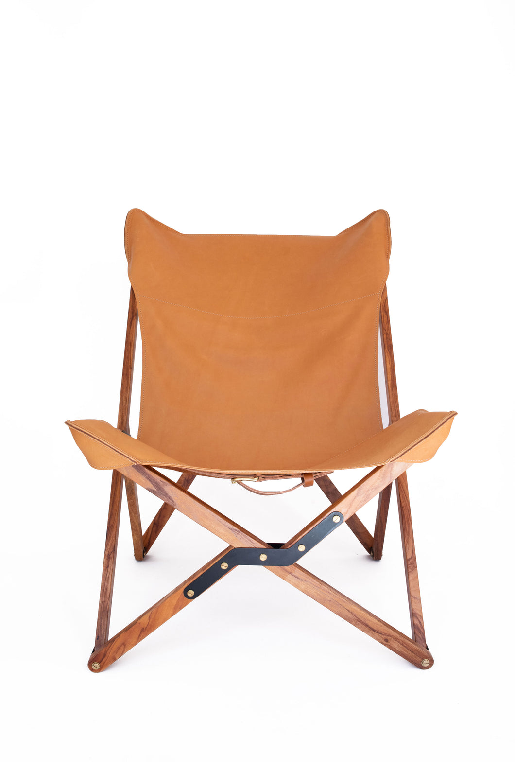 Tan Humphrey Chair