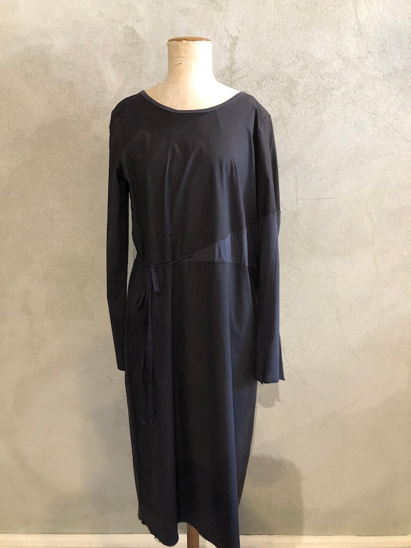 KRISTENSEN DU NORD 100% COTTON DRESS_0-165