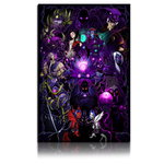 Artix Entertainment's HeroMart Poster - 13 Lords of Chaos Reborn Poster