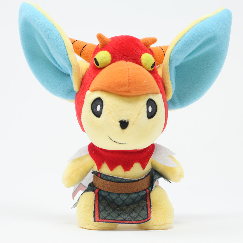 Nugget - The DrickenLord Moglin - Plush