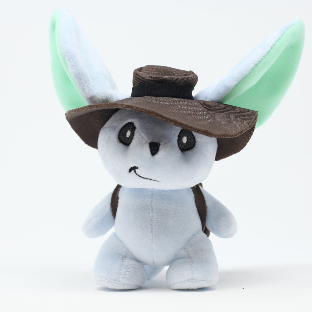 Quibble - The Traveling Moglin - Plush