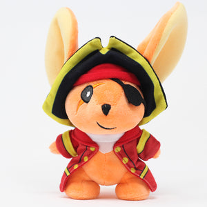 Scurvy - The Pirate Moglin - Plush