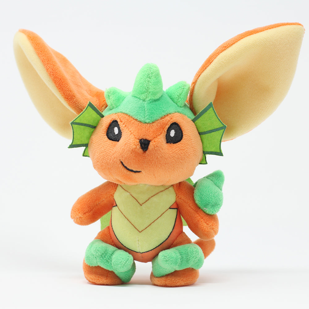 Zilla - The Zardhunter Moglin - Plush
