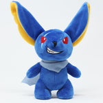 Zorbak - The 100% Ebil Blue Moglin - Plush