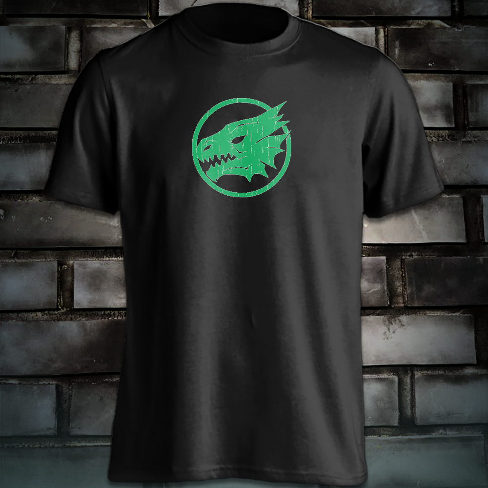 CAMP WAR Frogzard Camp - T-Shirt