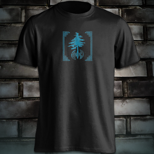 CAMP WAR Frostval Camp - T-Shirt