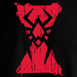 CAMP WAR Dread Spiders Camp - T-Shirt