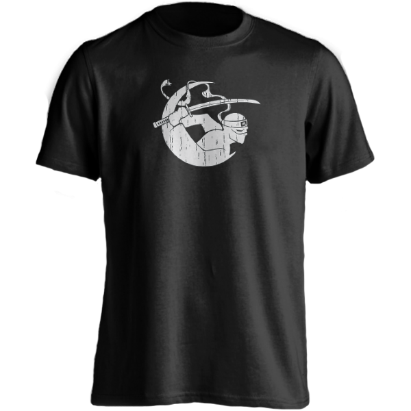 CAMP WAR Ninja Camp - T-Shirt