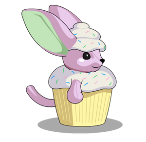 Cupcake - Secret Agent Sprinkles Moglin - Plush