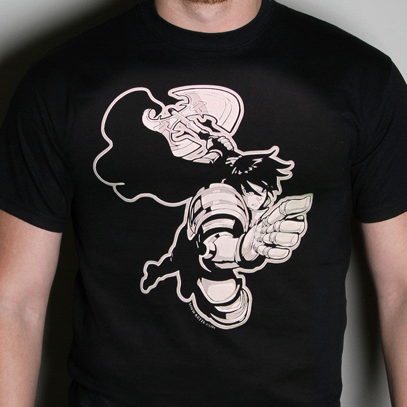 Artix Attack - T-Shirt