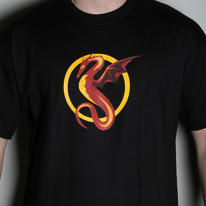 Load image into Gallery viewer, Dragon Slayer T-Shirt