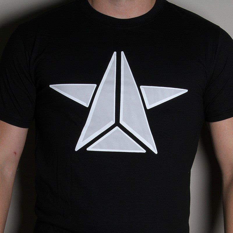 Official StarCaptain Uniform T-Shirt