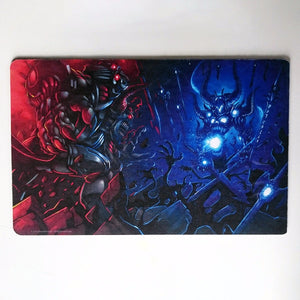 Dage VS Nulgath Gaming Mouse Pad