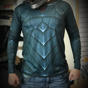 Load image into Gallery viewer, DragonSlayer Armor - Sublimated T-Shirt