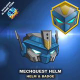 MechQuest T-Shirt