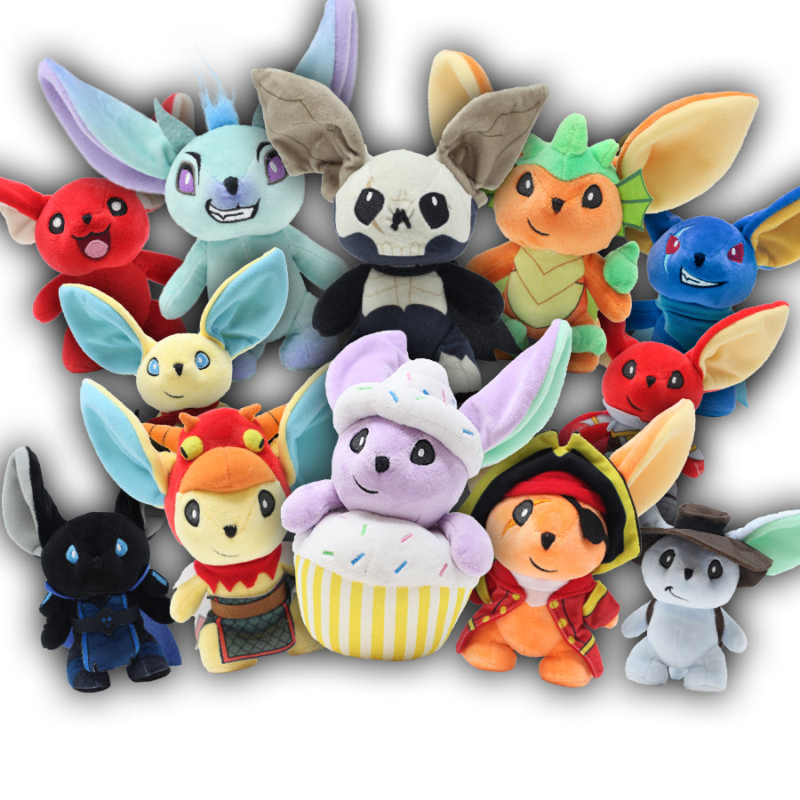 The 12 Moglin Mischief Collection