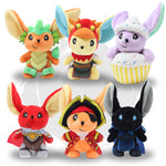 The 6 Epic Moglin Collection