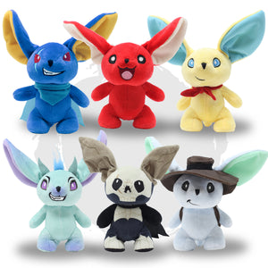 The 6 Legendary Story Moglin Collection