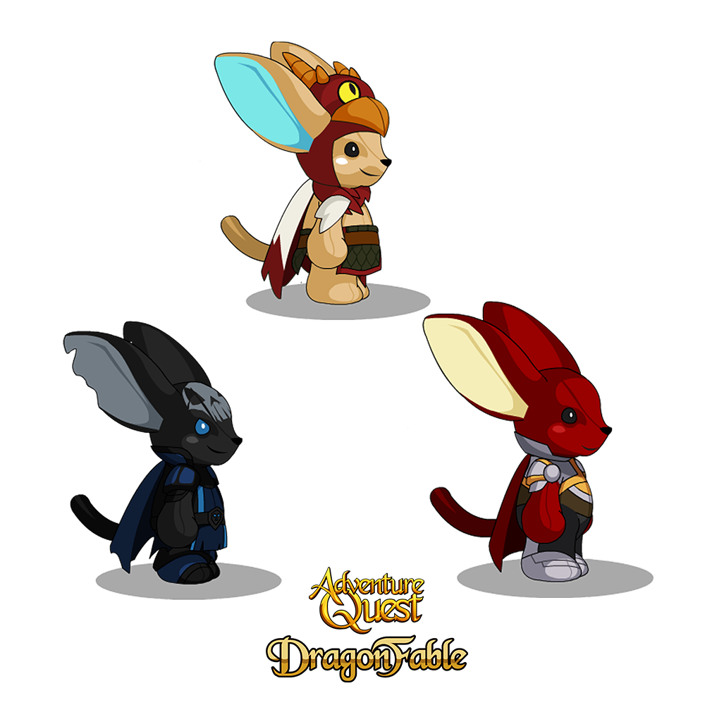 The Scurvy Scourge and Rez Moglin Collection