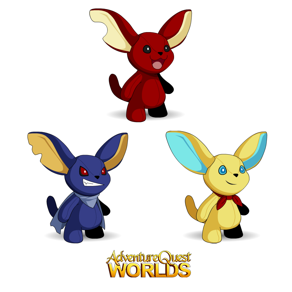 The Twilly Zorbak and Twig Moglin Collection