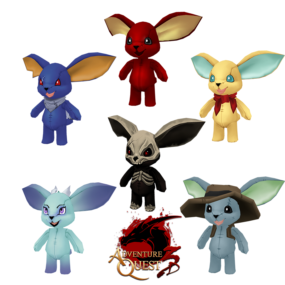 Load image into Gallery viewer, The 6 Legendary Story Moglin Collection