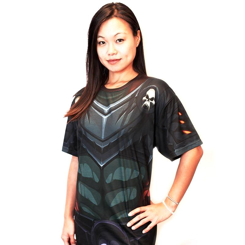 ArchFiend Armor - Sublimated T-Shirt