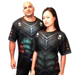 ArchFiend Sublimated Armor T-Shirt