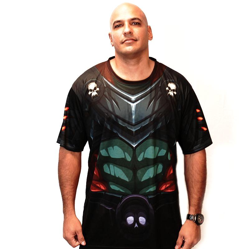 Load image into Gallery viewer, ArchFiend Armor - Sublimated T-Shirt