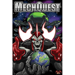 MechQuest  - Poster