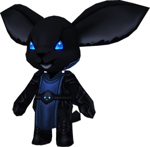 Scourge - The Undead Legion Moglin - Plush