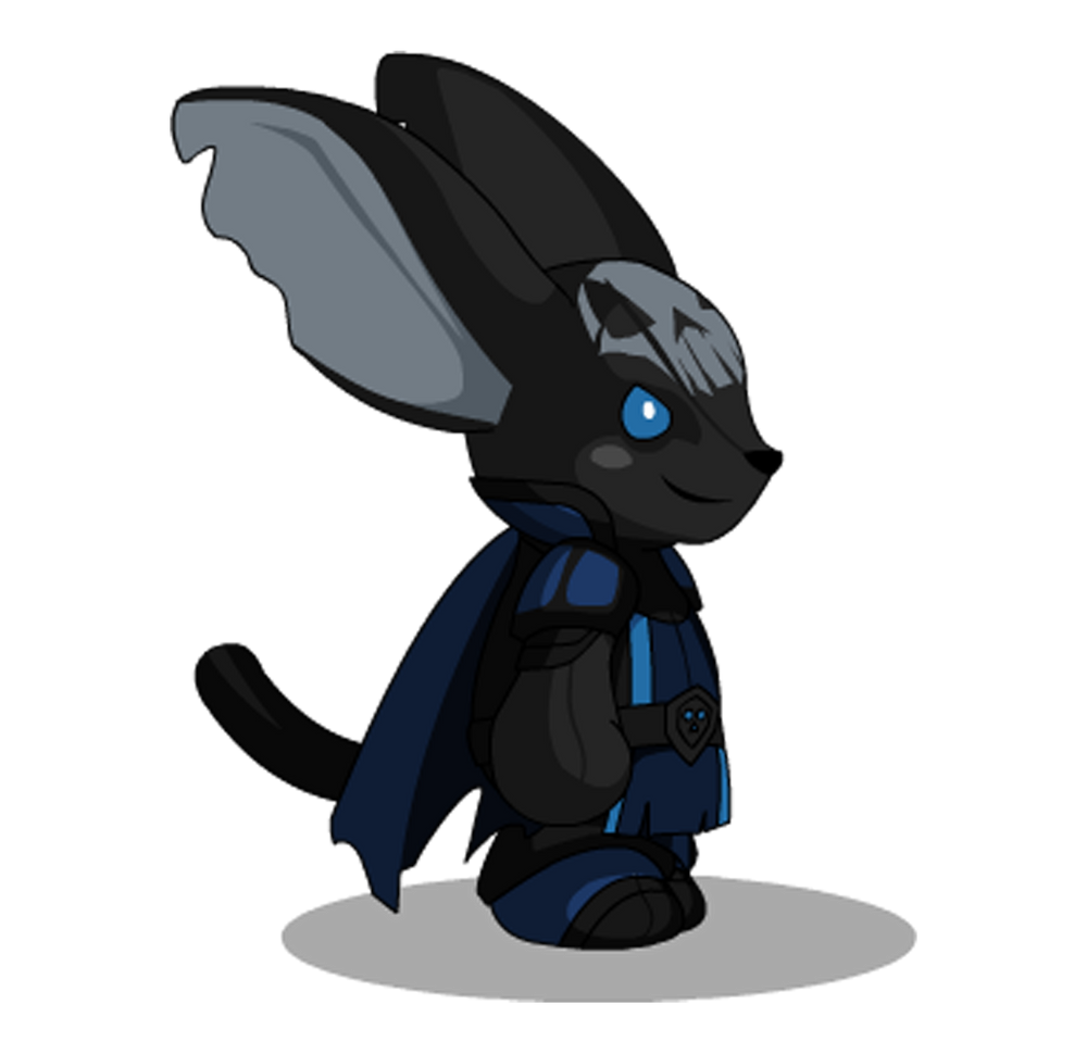 Load image into Gallery viewer, Scourge - The Undead Legion Moglin - Plush